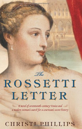 Image of The Rossetti Letter