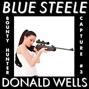 Blue Steele 3 Audiobook