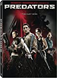 Predators [DVD] [2010] [Region 1] [US Import] [NTSC]