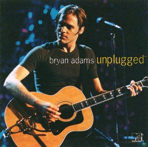 Bryan Adams - Mtv Unplugged [Ltd. Re-Issue] [ - Zortam Music