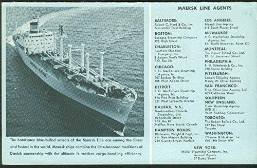 maersk-line-via-pacific-suez-timetable-1964-mailer