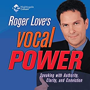 Vocal Power Rede