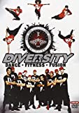 Diversity - Dance.Fitness.Fusion [DVD]