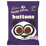 Cadbury's Buttons (48 bags)