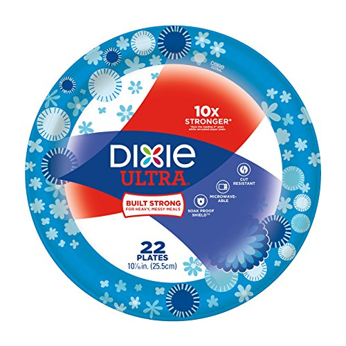dixie-ultra-disposable-paper-plates-10-1-16-inch-22-count-pack-of-4
