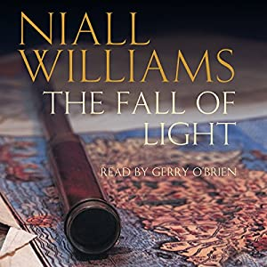 The Fall of Light Audiobook