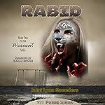 Rabid: Werecat Saga, Book 2 | Jami Lynn Saunders