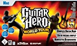 Guitar Hero World Tour (inkl. wireless Gitarrencontroller)