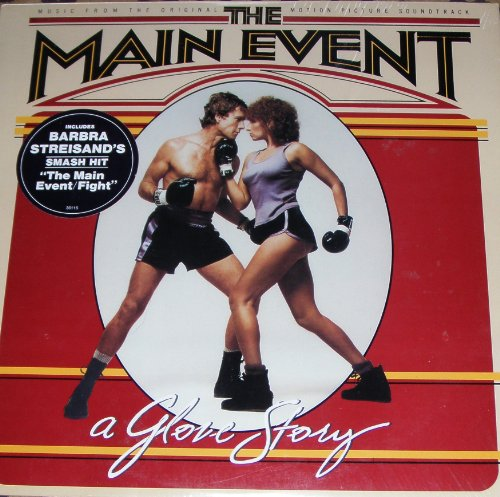 The Main Event: A Glove Story (Music from the Original Motion Picture Soundtrack) [Vinyl LP]