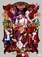 TOUR 2007-2008 THEATER OF KISS [DVD](在庫あり。)