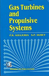 Gas Turbines And Propulsive Systems