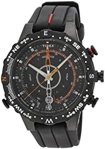 Buy Timex Mens T45581 Expedition E-Instruments Tide Temperature and Compass Watch by Timex
