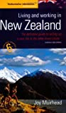 img - for Living and Working in New Zealand: 6th edition book / textbook / text book