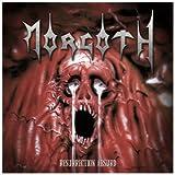 echange, troc Morgoth - Resurrection Absurd / The Eternal Fall