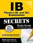 IB Physics (SL and HL) Examination Se...