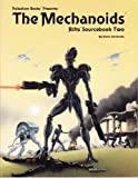 Rifts Sourcebook 2: The Mechanoids (091621155X) by Siembieda, Kevin