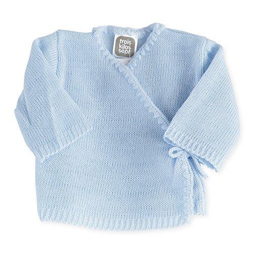 Brassière bébé tricot - Kinousses