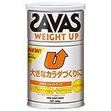 SAVAS ザバス ウェイトアップ 360g(ホエイプロテイン )