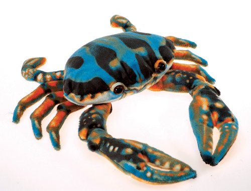 Fiesta Sea and Shore Series 6'' Blue Crab