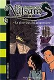 echange, troc Marie-Hélène Delval - Les dragons de Nalsara, Tome 2 : Le plus vieux des dragonniers