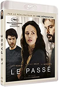 Le passé [Blu-ray]