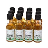 Lamb's Spiced Rum 5cl Miniature - 12 Pack