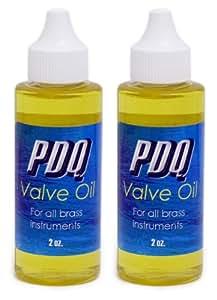 Warburton PDQ Valve Oil 2個セット