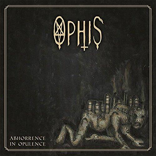 Abhorrence In Opulence [VINYL]