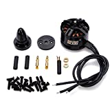 DYS BE1806 2300KV Brushless Motor Black Edition for Multicopters Multicopters Parts