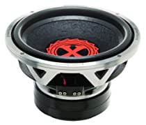 PowerBass 3XL Series Subwoofers 12 Inch Dual 1 Ohm - 3XL-121D