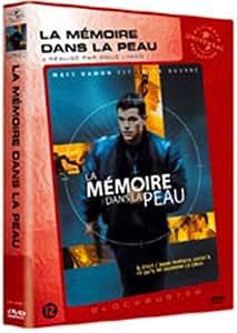 La Memoire Dans La Peau [Import belge]