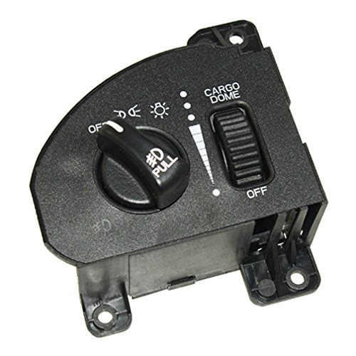 Original Engine Management HLS49 Headlight Switch (Durango Headlight Switch compare prices)