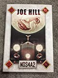 NOS4A2 Signed Limited Edition
