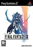 echange, troc Final Fantasy XII (PS2) [import anglais]