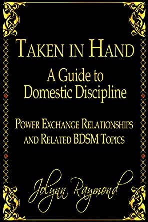 Bdsm terminology power exchange