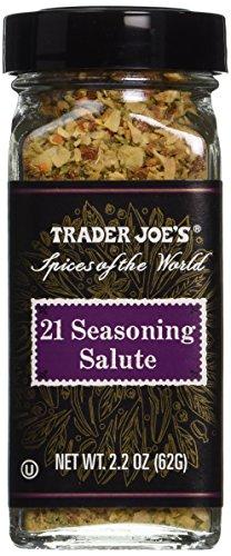 Trader Joe's 21 Seasoning Salute (Pack of 2) (21 Seasoning Salute compare prices)