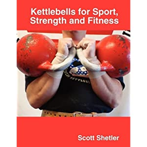 Kettlebells for Sport, Strength and Fitness [Paperback]
