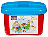 Mega Bloks Junior Builders Classic Tub