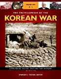 img - for The Encyclopedia of the Korean War: A Political, Social, and Military History (3 Volume Set) book / textbook / text book