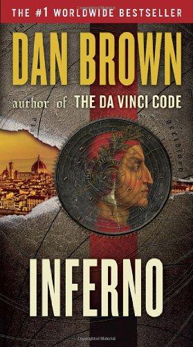 Inferno (Robert Langdon) from Anchor