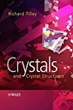 img - for Crystals and Crystal Structures book / textbook / text book