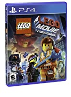 The LEGO Movie Videogame by Warner Home Video - Games