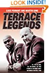 Terrace Legends - The Most Terrifying...