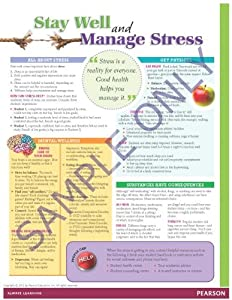 Success Tips: Stay Well And Manage Stress