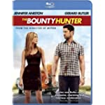 51lBlHJs4dL. SL160 SS150  #6: The Bounty Hunter [Blu ray]