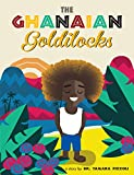 img - for The Ghanaian Goldilocks book / textbook / text book
