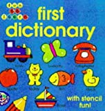 First Dictionary Bb (Fun to Learn S)