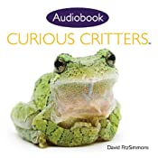 Curious Critters: Volume 1 | David FitzSimmons