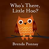 Whos There, Little Hoo?