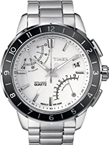 Timex Chronograph Chronograph for Him Flyback chronograph